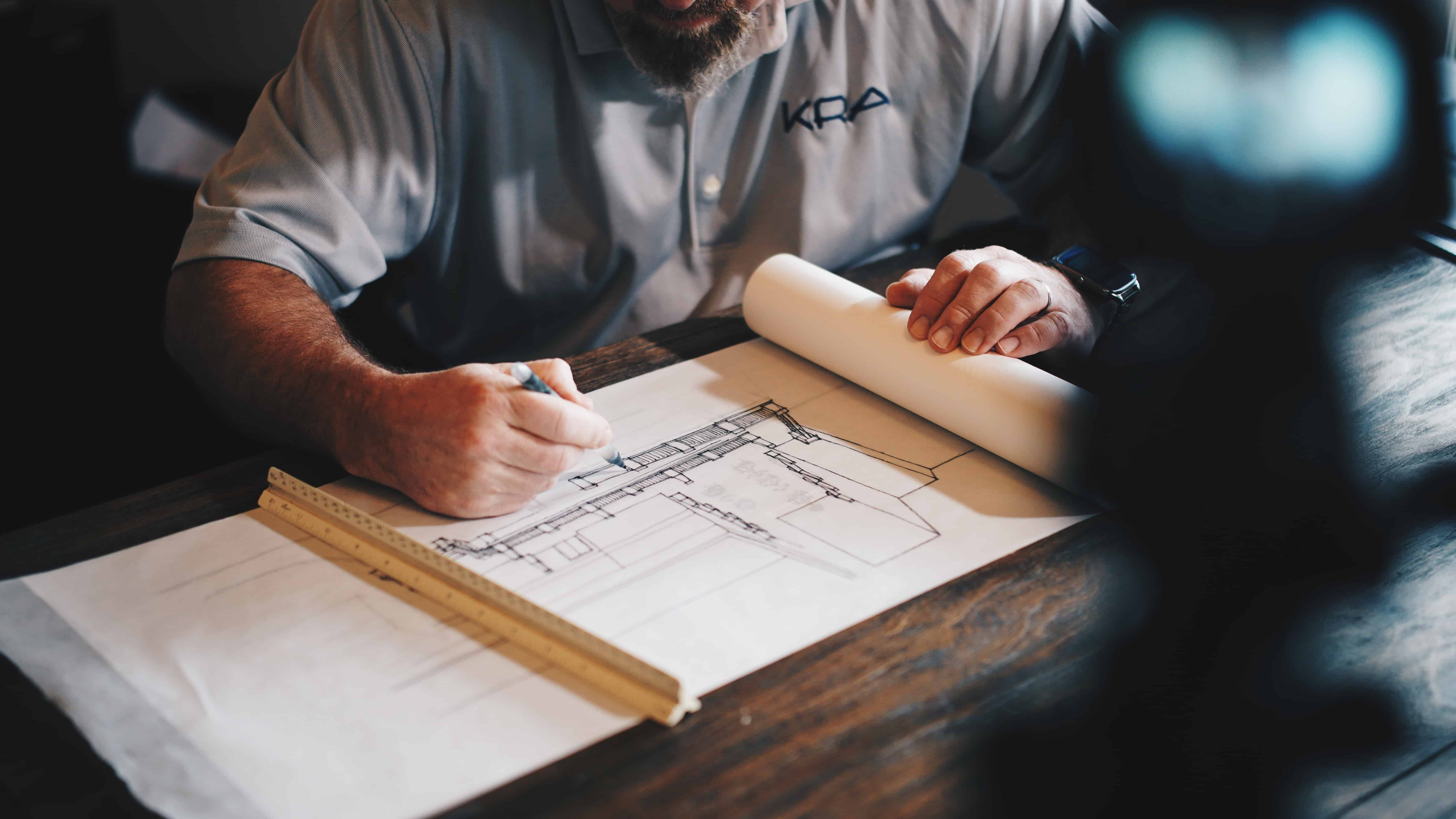 A blueprint for construction financing success pillar malvernweather Image collections