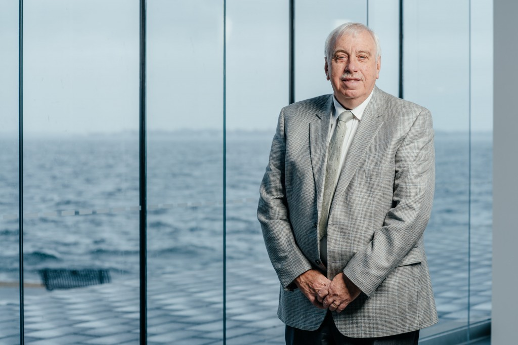 Wayne A. Robinson, CFA - Founder, Portfolio Manager, Senior Advisor