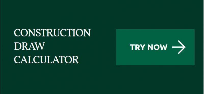 Construction Draw Calculator Pillar
