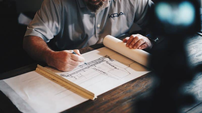 Blueprint for Construction Financing