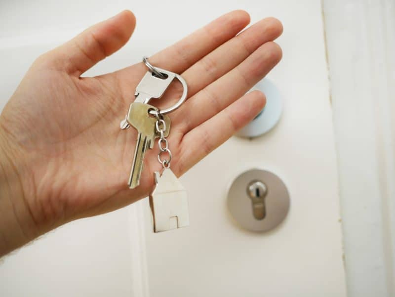 refinance separation