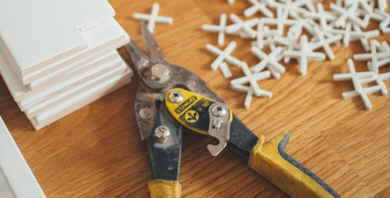 Refinancing with a renovation mortgage